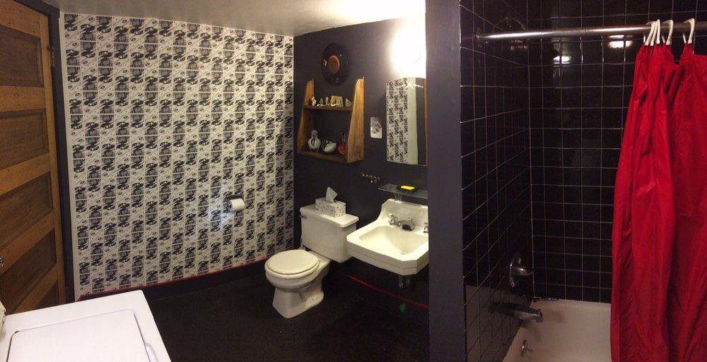 Charuby Bathroom