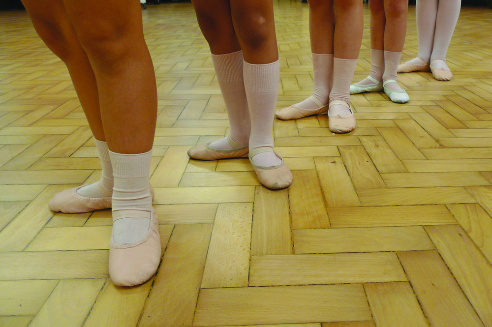 RAD Ballet