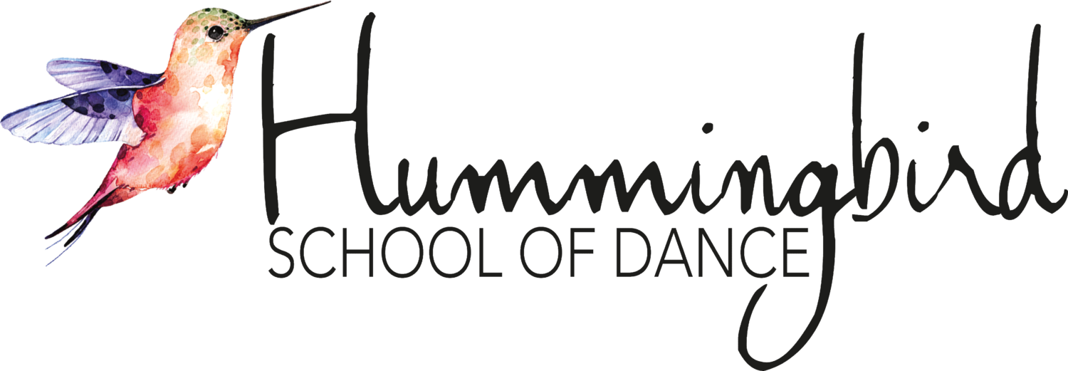Hummingbird School of Dance