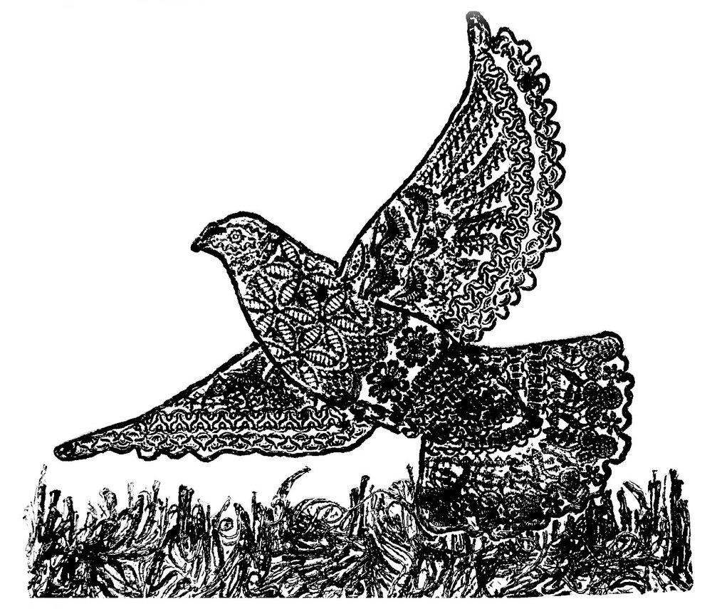 Pigeon Post.