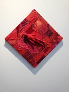 'Scarlet Prince' by Jackie Hodgson
