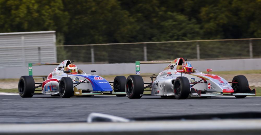 Zhuhai F4 2015