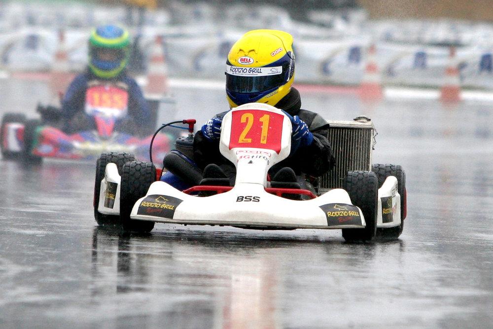 Bruno Carneiro. 45th Brazilian Championship in Volta Redonda, Rio de Janeiro ( Jul. 2010) Photo by Claudio Reis