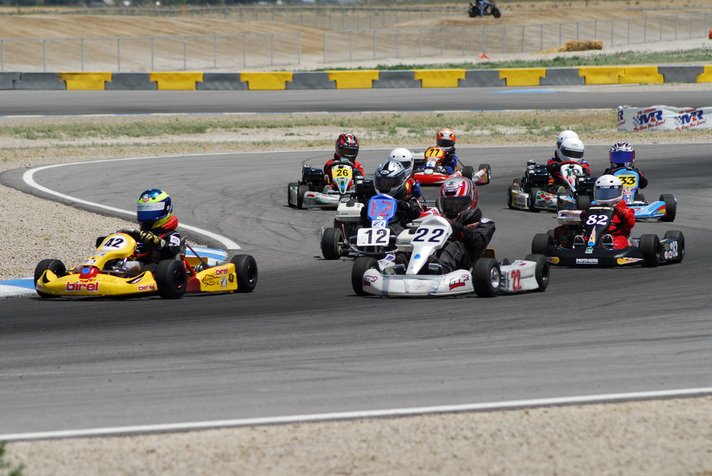 Bruno Carneiro leads the way at round 5 of the 2007 Utah State Championship