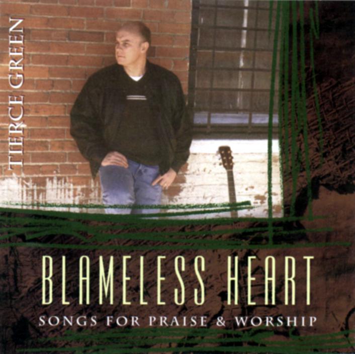 Blameless Heart