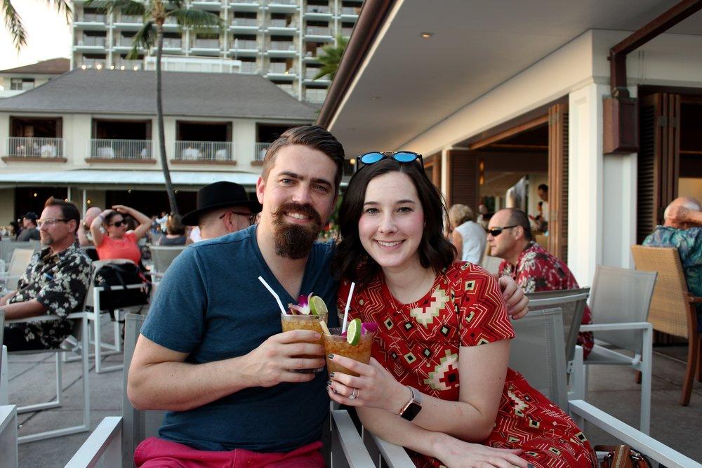 Hawaii Family Vacation 2018   Honolulu, Hawaii