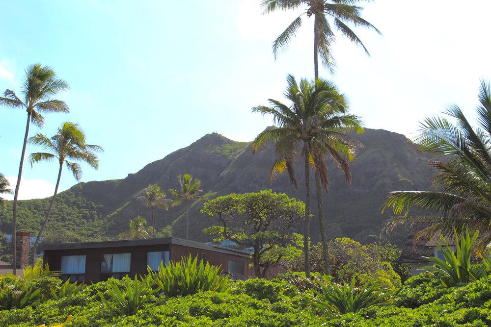 Lanikai Beach | Kailua, Hawaii