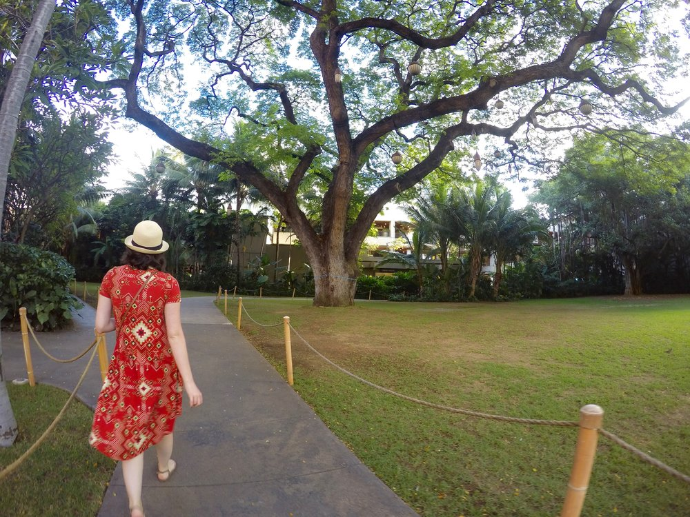The Royal Hawaiian | Waikiki