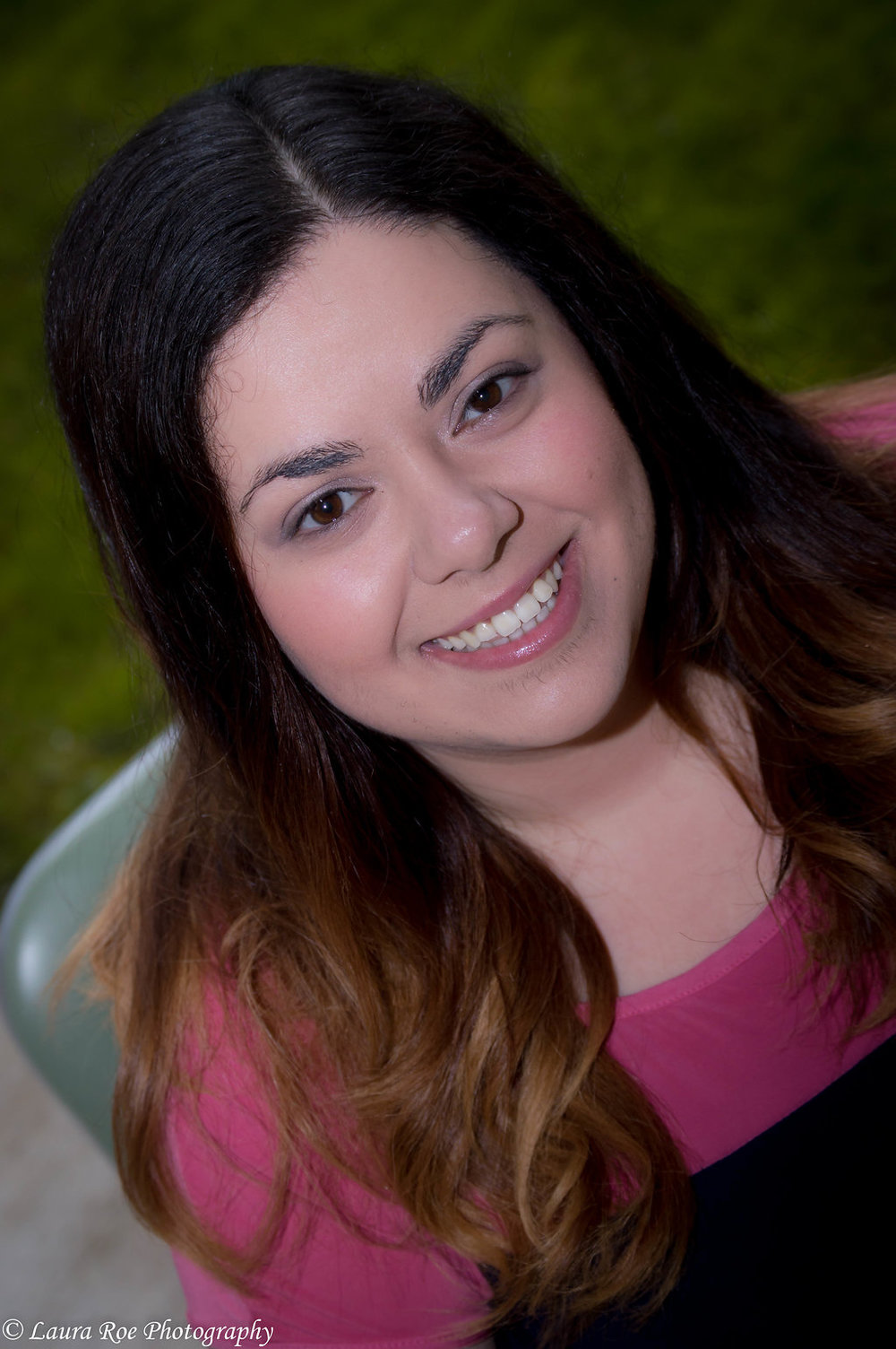 (Pictured above) Rima Akileh, CEO and Co-Founder of Heartfelt Event Planning