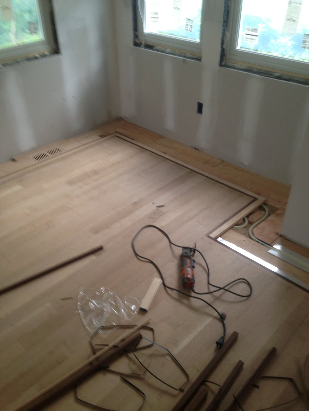 floor reviews oregon heat bend installing radiant heating hydronic panels