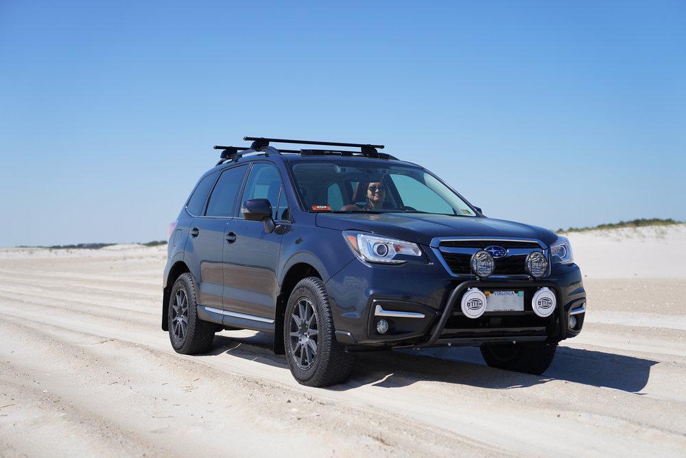 Subaru-beach 2.JPG