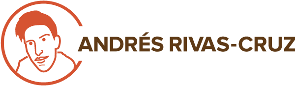 Andrés Rivas-Cruz | Web Design & Branding | Kansas City, MO