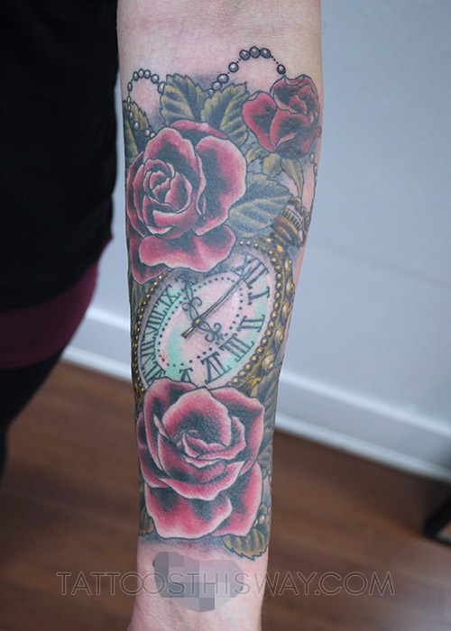 Tattoos this way colour tattoo P1000649.jpg
