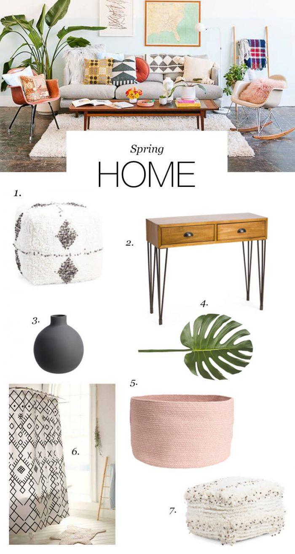 Spring-Home-Panda