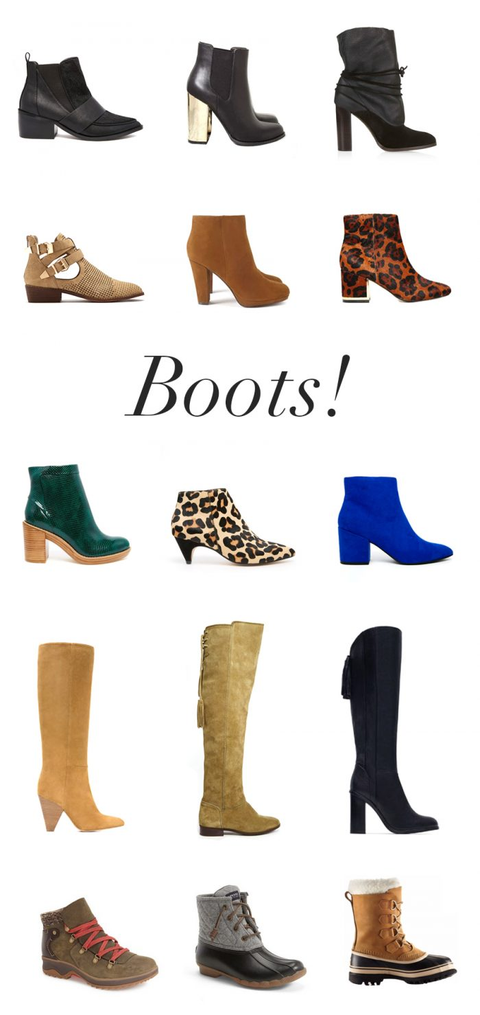 91b641e2a581 Gorgeous Fall Boots And Booties Under $200 — zory mory