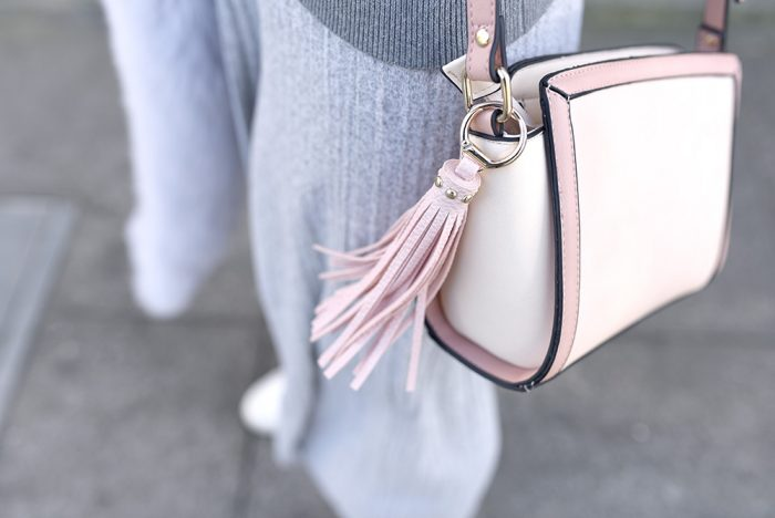 light-gray-culottes-fur-scarf-blush-baby-pink-outfit2
