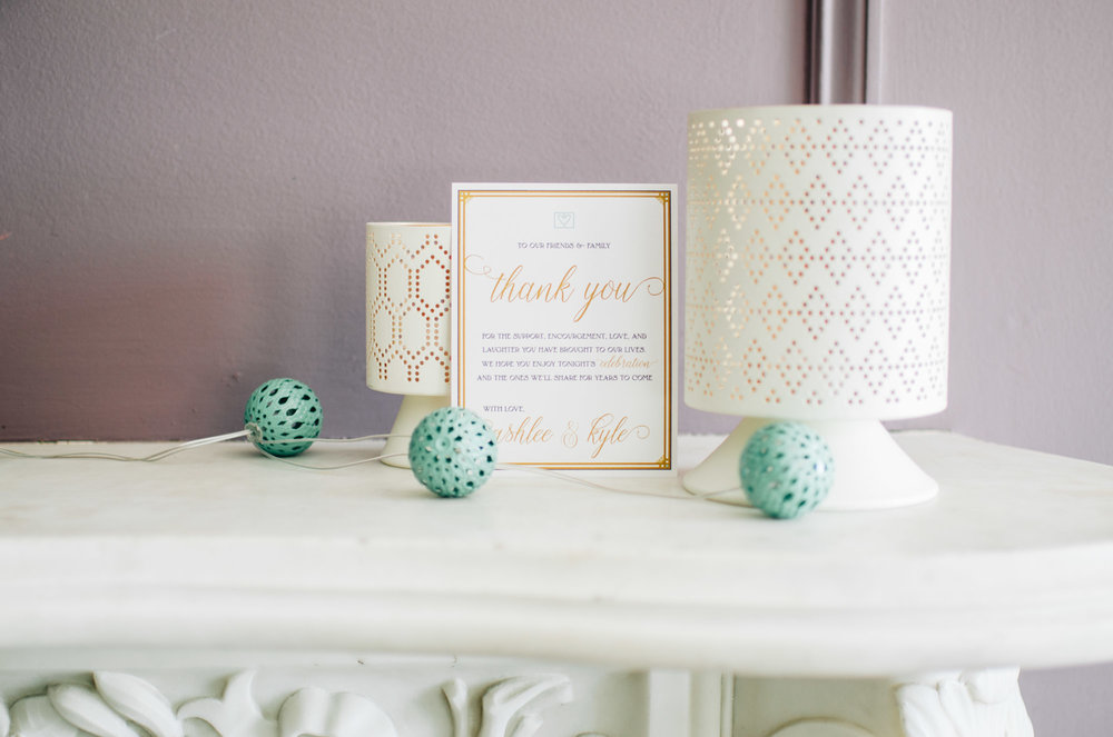 Wedding Decoration 2