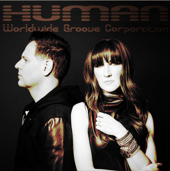 Human - SINGLE  WORLDWIDE GROOVE CORPORATION