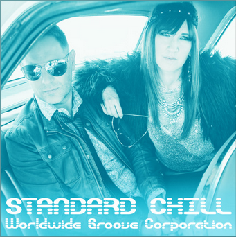 Standard Chill - ALBUM  WORLDWIDE GROOVE CORPORATION