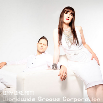 Daydream - ALBUM  WORLDWIDE GROOVE CORPORATION