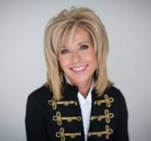 Beth Moore-Living Proof Ministries