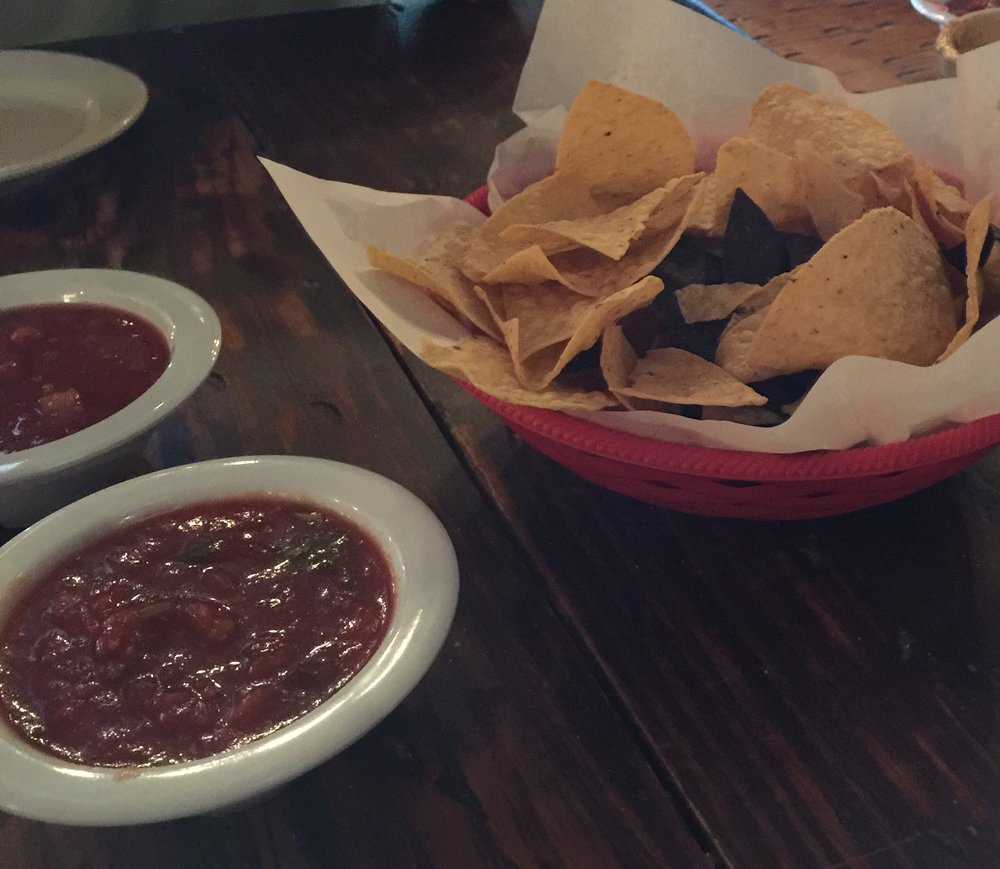 WE LOVE Tex-MEX!