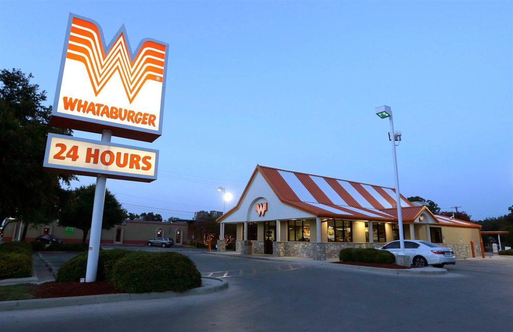 Whataburger!!!