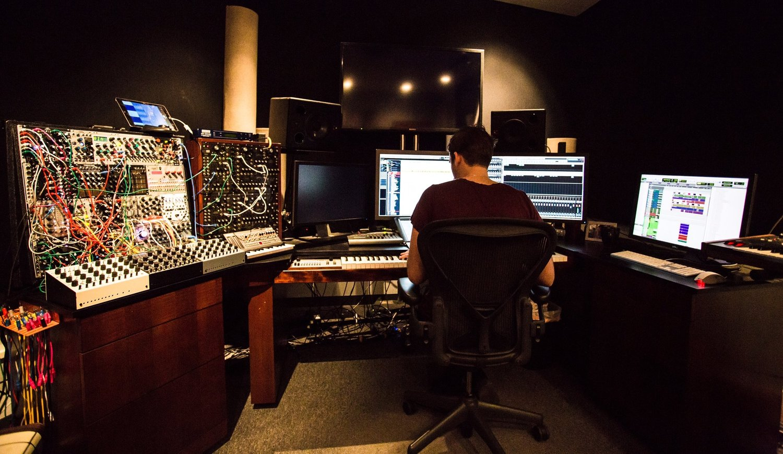 Music Andrew Kawczynski Cannibal Spyro Kabylake Back To Studio