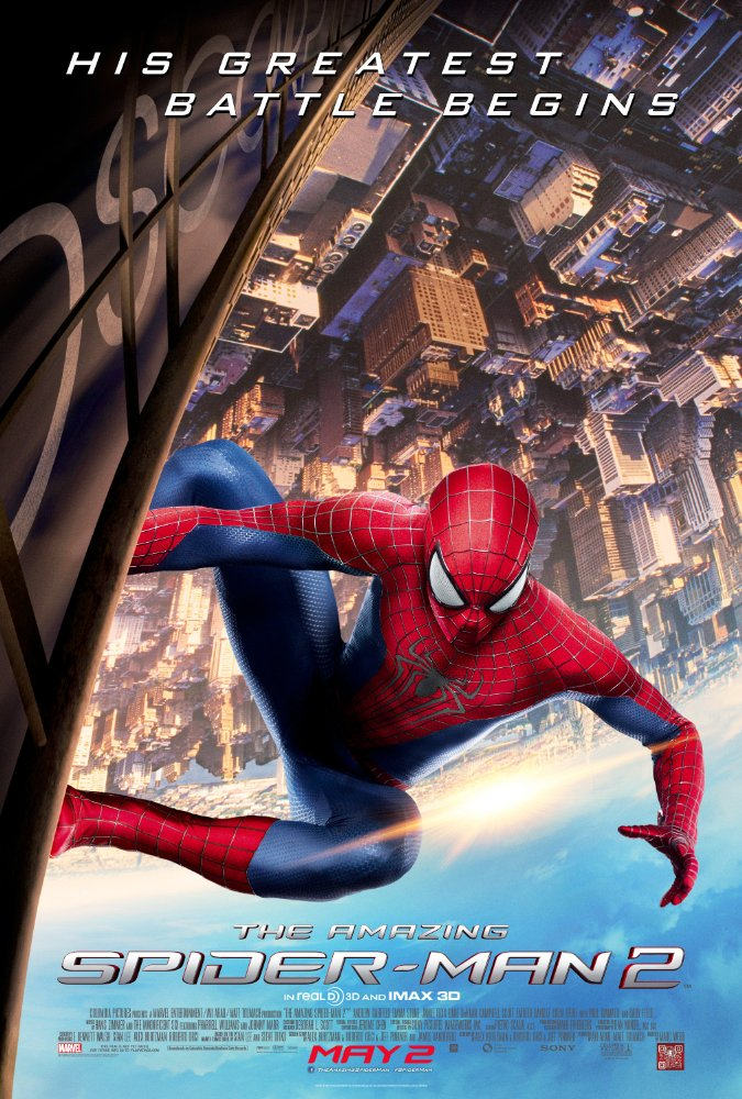 "The Amazing Spider-Man 2   (2014) Directed by Marc Webb Co-composed by Andrew Kawczynski and, ""Hans Zimmer and The Magnificent Six"""