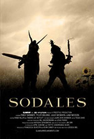Sodales   (2010) Directed by Jessica Biel Sequencer Programming by Andrew Kawczynski