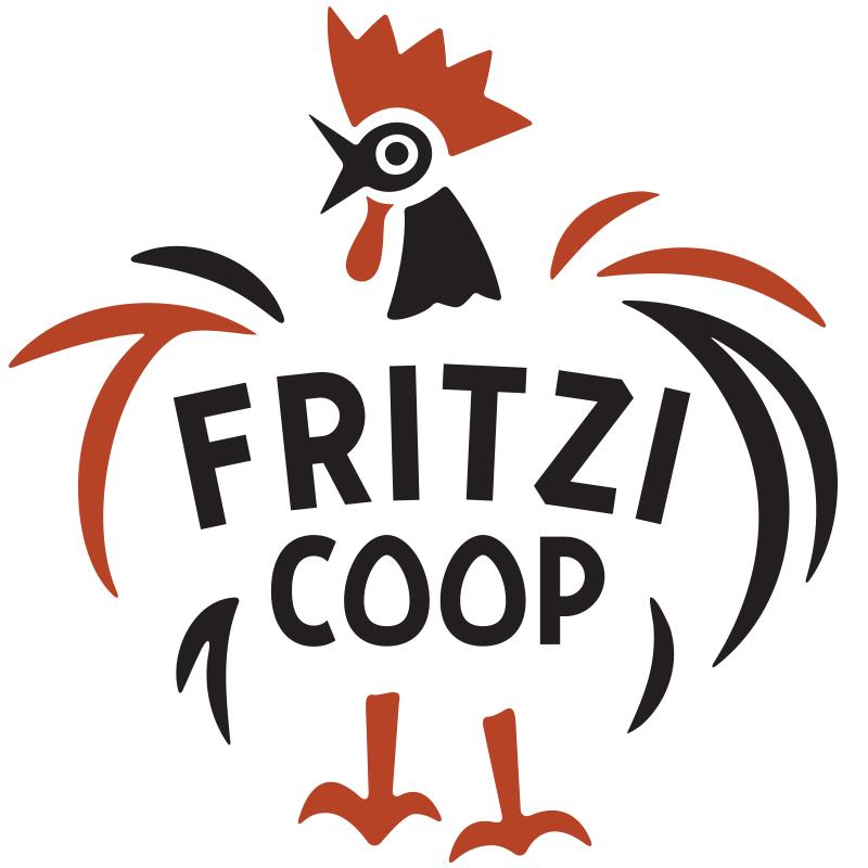 Fritzi Coop Chicken
