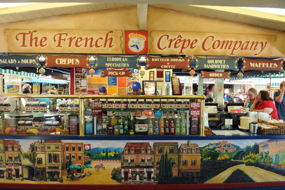 The French Crepe Company