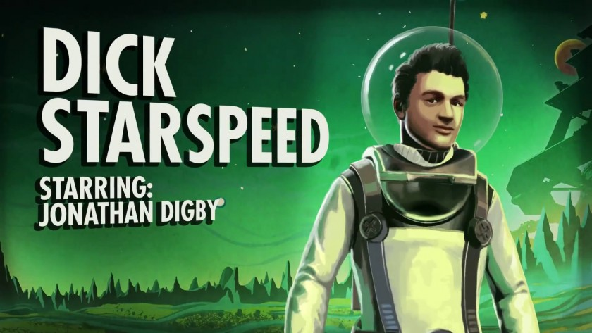 dick starspeed