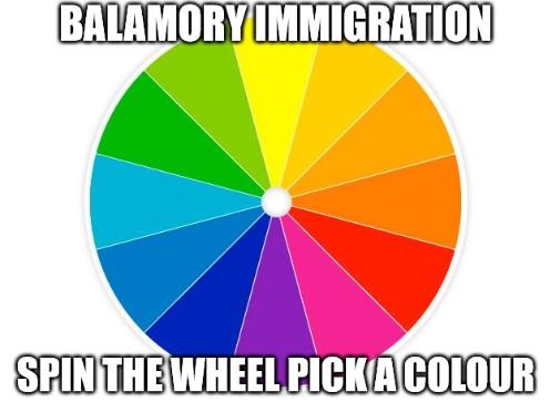 balamory immigration