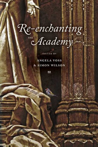 Copy of Re-enchanting the Academy