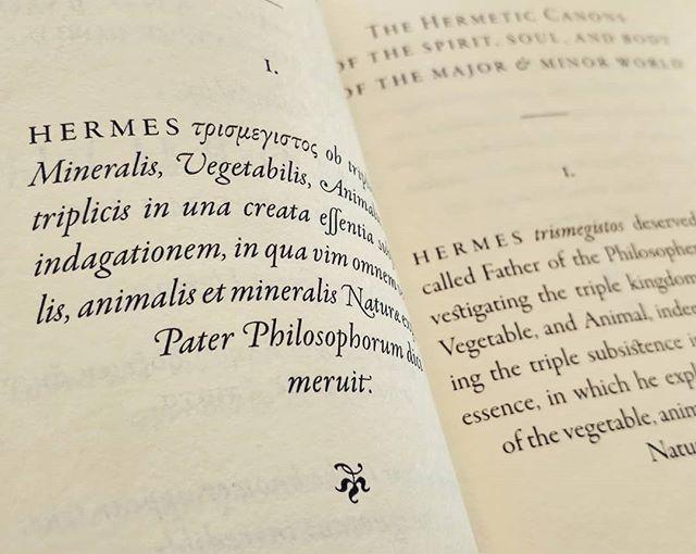 The Basilian Aphorisms.
