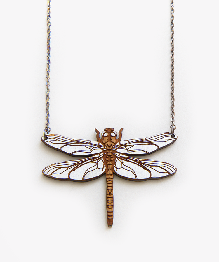 Dear Dragonfly necklace full.png