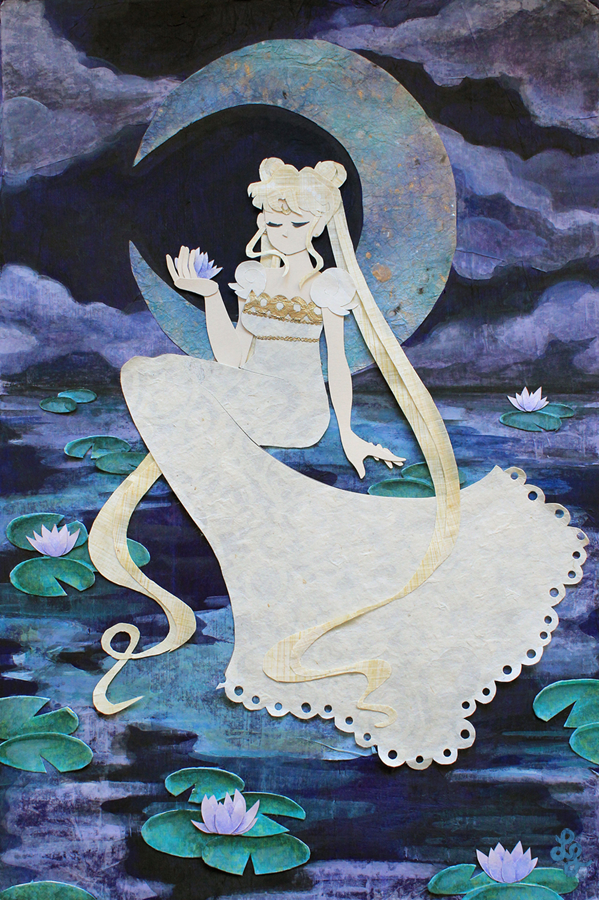 Usagi with Waterlilies full.png
