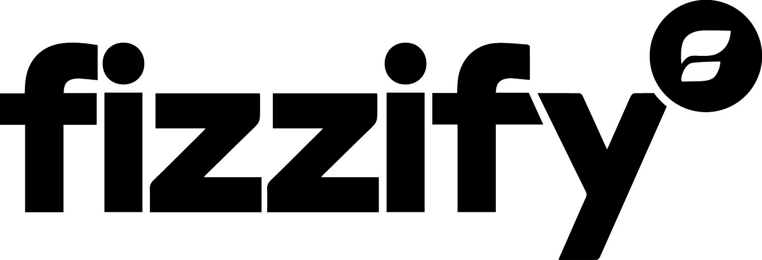 fizzify | Start | Nourish | Drive | Ignite