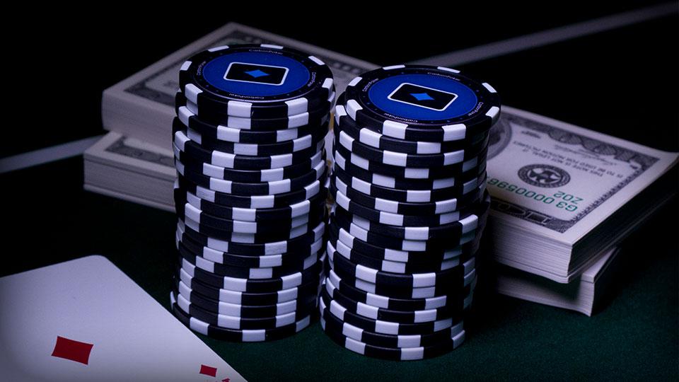 Copy of Custom Poker Chips