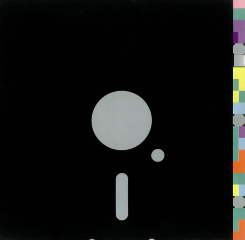 "New Order's Blue Monday 12"" Single"