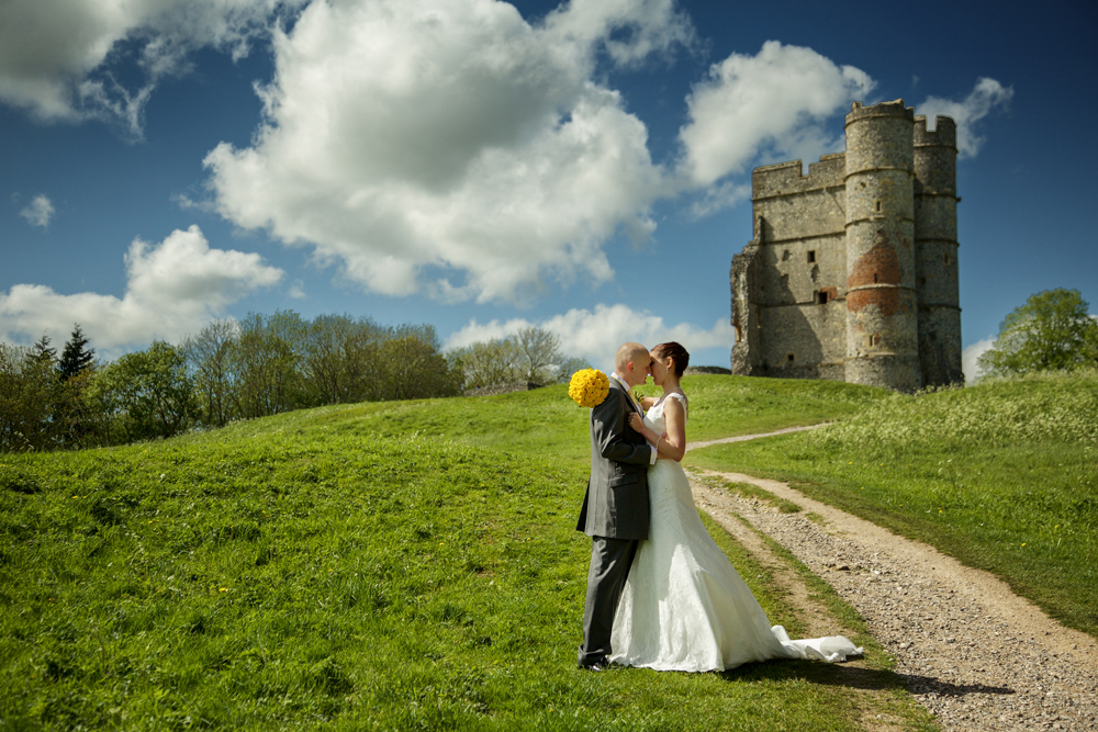 Donnington Castle | Newbury, Berkshire