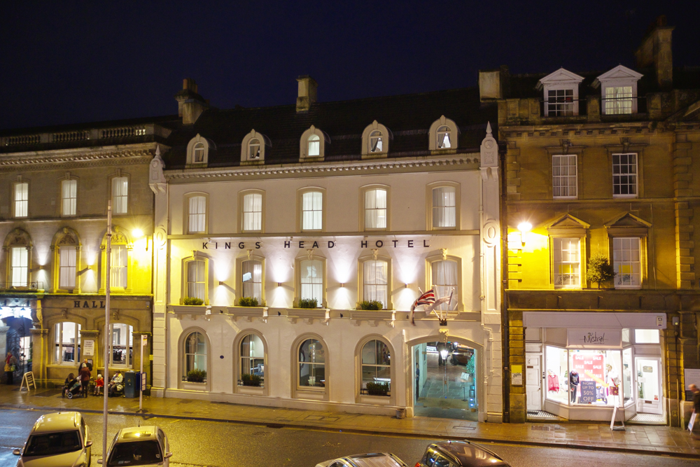 Kings Head Hotel | Cirencester, Gloucestershire