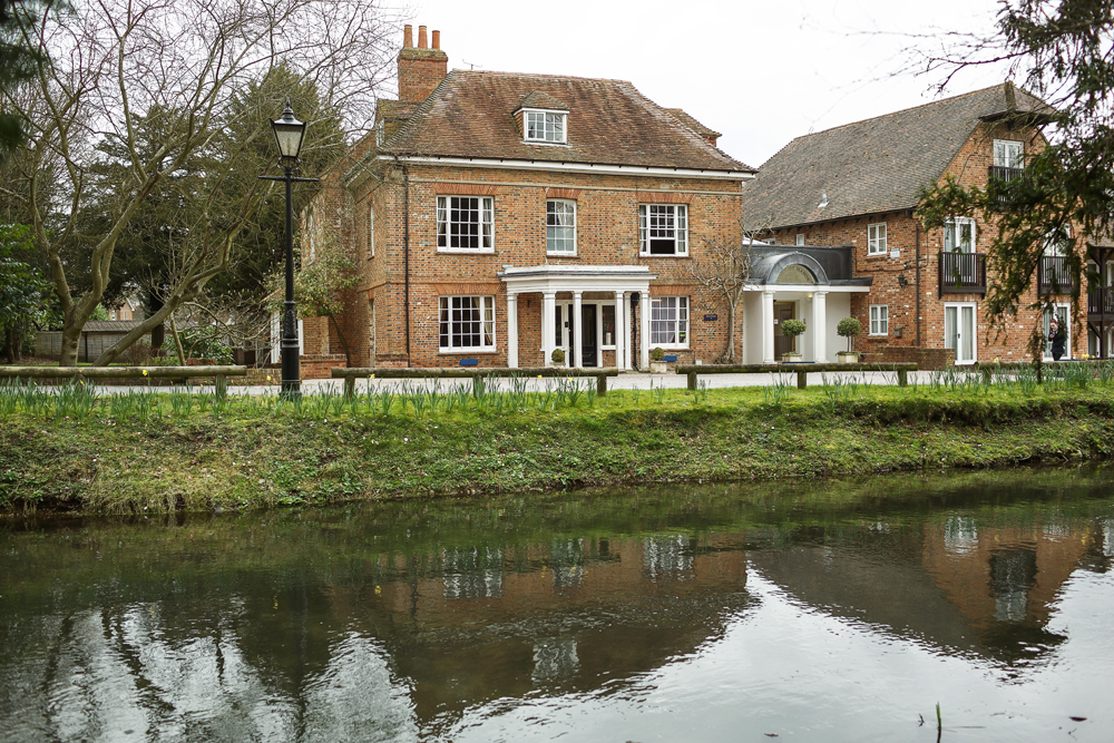Newbury Manor Hotel | Newbury, Berkshire