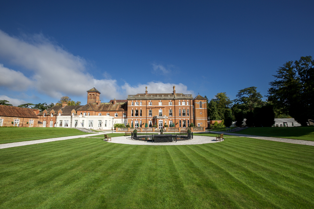 Oakley Court Hotel | Basingstoke, Hampshire