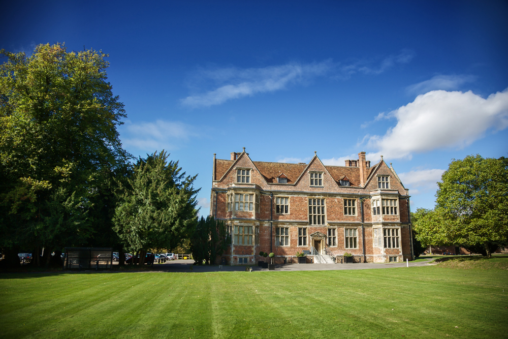 Shaw House Registry Office | Newbury, Berkshire