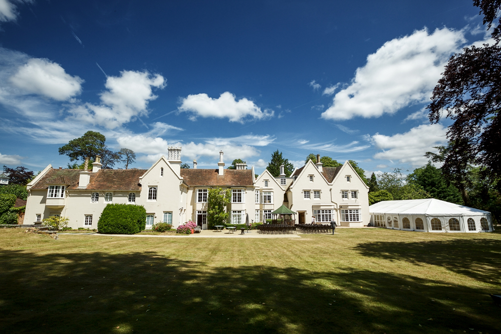 Silchester House | Reading, Berkshire