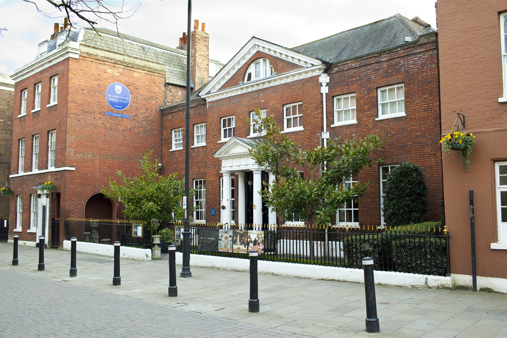 Sir Christopher Wren Hotel | Windsor, Berkshire