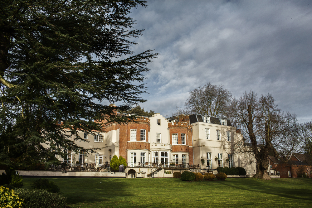 Taplow House Hotel | Taplow, Berkshire