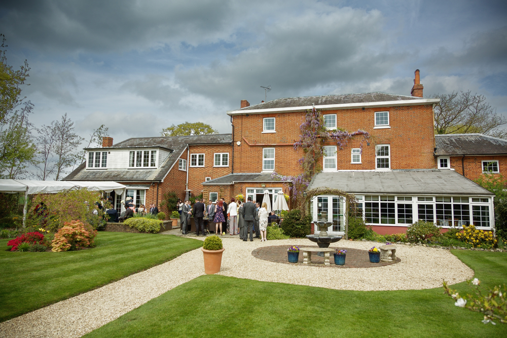 The Mill House Hotel | Swallowfield, Reading, Berkshire
